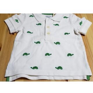 ギャップキッズ(GAP Kids)のGAP キッズ ポロシャツ(Tシャツ/カットソー)