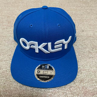 オークリー(Oakley)のオークリー OAKLEY キャップ(キャップ)