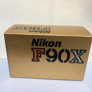 Nikon - Nikon F90X 化粧箱