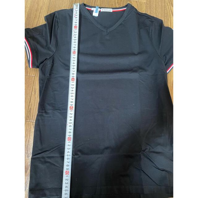 MONCLER(モンクレール)のモンクレール Tシャツ メンズ メンズのトップス(Tシャツ/カットソー(半袖/袖なし))の商品写真