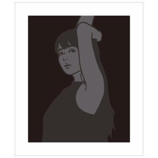 KYNE Untitled I(版画)