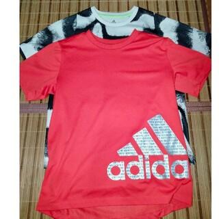 adidas - adidas CLIMACOOL  tシャツ 2枚セット