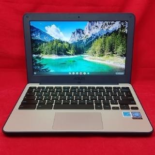 ASUS - ASUS Chromebook C202SA