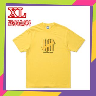 アンディフィーテッド(UNDEFEATED)のUNDEFEATED SPORT S/S TEE XL(Tシャツ/カットソー(半袖/袖なし))