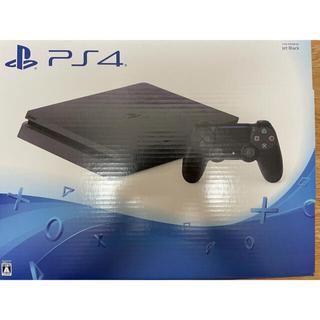 PlayStation4 - プレイステーション4 PlayStation®4ジェット・ブラック 1TB