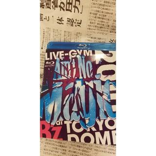 "B'z LIVE-GYM 2010 ""Ain't No Magic""at TOK"