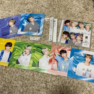 防弾少年団(BTS) - BTS Lights CD
