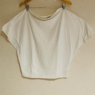 【KOE】シンプル バルーン Tシャツ