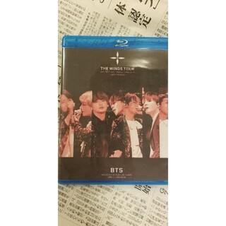 防弾少年団(BTS) - 防弾少年団 Blu-ray 2017 THE WINGS TOUR