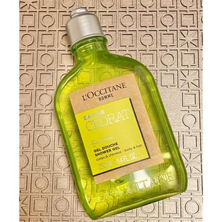 ロクシタン(L'OCCITANE)のロクシタン セドラ シャワージェル 250ml (ボディソープ/石鹸)