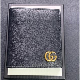 Gucci - GUCCI マーモント 財布