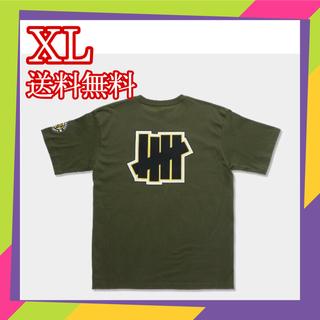 アンディフィーテッド(UNDEFEATED)のUndefeated 阪神タイガース Tee Tシャツ(Tシャツ/カットソー(半袖/袖なし))