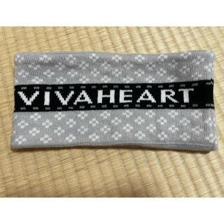 ビバハート(VIVA HEART)のゴルフ レディース レッグウォーマー ビバハート VIVA HEART(ウエア)
