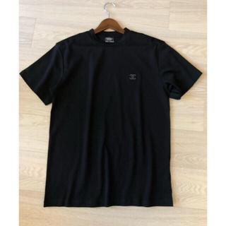 シャネル(CHANEL)のシャネルユニフォーム Tシャツ非売品 スタッフユニフォーム 新品(Tシャツ/カットソー(七分/長袖))