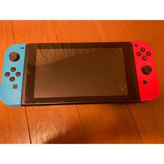Nintendo Switch - Nintendo Switch ジャンク