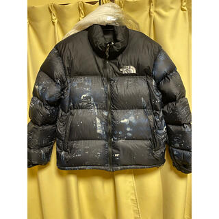 THE NORTH FACE - THE NORTH FACE × EXTRA BUTTER 中古
