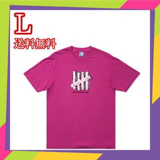 アンディフィーテッド(UNDEFEATED)のUNDEFEATED SPORT S/S TEE L(Tシャツ/カットソー(半袖/袖なし))