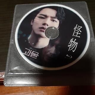 韓国ドラマ 怪物 Blu-ray(韓国/アジア映画)