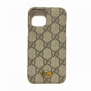 グッチ(Gucci)のGUCCI iPhone 11 Pro ケース(iPhoneケース)
