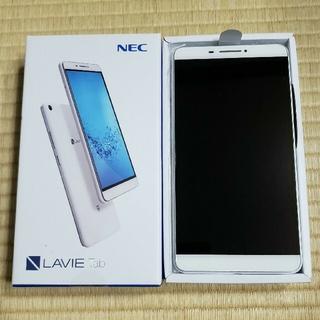 NEC - NEC LaVie Tab EPC-TE507FAW