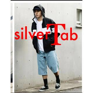 リーバイス(Levi's)のLevi's silver tab CARPENTER levis ショーツ(デニム/ジーンズ)