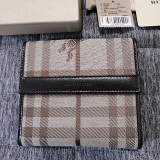 バーバリー(BURBERRY)のバーバリー☆美品☆財布(財布)