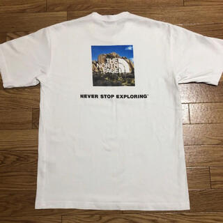 THE NORTH FACE - thenorthface Tシャツ