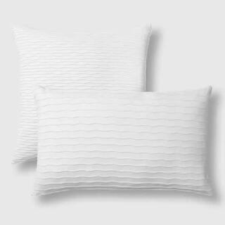 イケア(IKEA)のIKEA VÄNDEROT ヴェンデロート 枕カバー(クッションカバー)