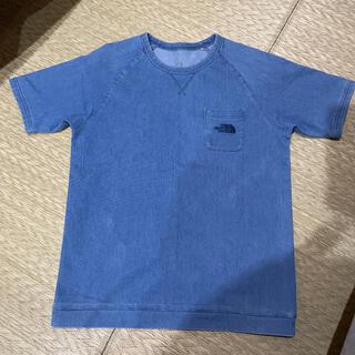 ザノースフェイス(THE NORTH FACE)のノースフェイス トップス (Tシャツ/カットソー(半袖/袖なし))