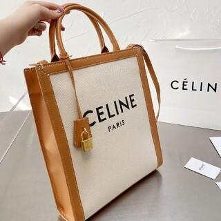 celine - 超美品 CELINE トートバッグ