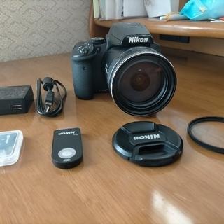 ニコン Nikon Coolpix p900