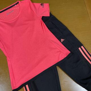 adidas - adidas上下セット★140cm