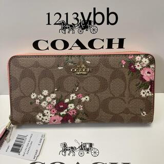 COACH - 【新品】 COACH長財布 コーチ財布 F29931
