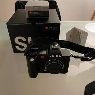 LEICA - Leica SL2 アダプター セット