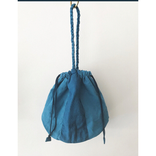 ヤエカ(YAECA)のアーツ&サイエンス  巾着(ハンドバッグ)
