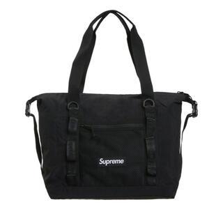 "Supreme - Supreme Zip Tote Bag 20AW ""シュプリーム トートバッグ"