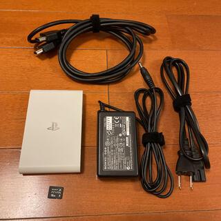 PlayStation Vita - 【ジャンク扱い】PlayStation Vita TV