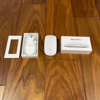 Apple - 【美品】APPLE MAGIC MOUSE 2 アップル マジックマウス 2