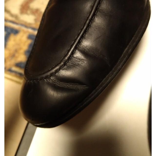 Gucci(グッチ)のttt様専用 GUCCI ヨルダーン ホースビットローファー メンズの靴/シューズ(ドレス/ビジネス)の商品写真