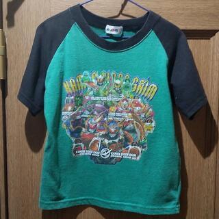 バンダイ(BANDAI)の仮面ライダー ガイムのTシャツ サイズ120(Tシャツ/カットソー)