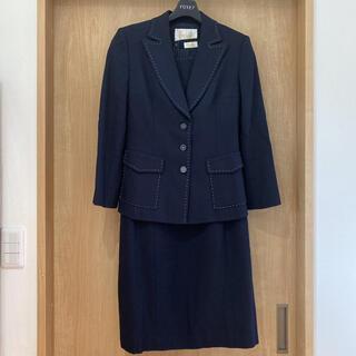 ハロッズ(Harrods)のハロッズ 濃紺 スーツ ネイビー(スーツ)