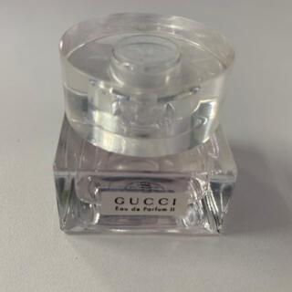 グッチ(Gucci)の【美品】GUCCI/グッチ/オールドパルファム/5m(香水(女性用))