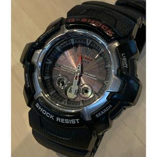 ジーショック(G-SHOCK)のg-shock gw-1500 電波 タフソーラー(腕時計(アナログ))