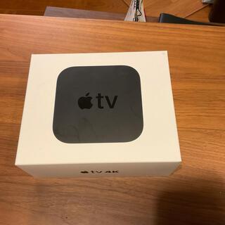 アップル(Apple)のApple  TV 4K 64G モデル(テレビ)