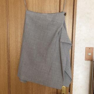 ヴィヴィアンウエストウッド(Vivienne Westwood)のVivienneWestwood グレースカート(ひざ丈スカート)