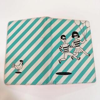 韓国 ウーララ パスポートケース(旅行用品)