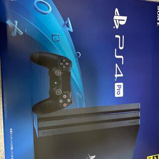 PlayStation4 - PS4 Pro 1TB 超美品