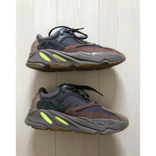 adidas - adidas Yeezy700 Mauve 27cm