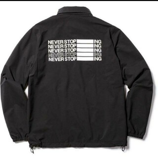 THE NORTH FACE - The North Face -ing coach jacket XL ブラック