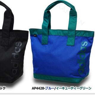 adidas - 新品タグ付き アディダス トートバッグ キャンパスバッグ